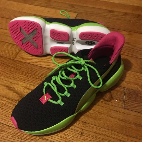 Puma Shoes | Nwt Puma Mode Hybrid Xt